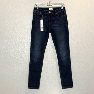 NWT Hudson Natalie Super Skinny Jeans